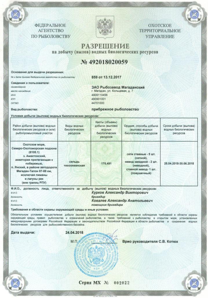 Стоимость карты определена и составляет рублей за один год.